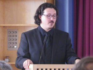 Prof. Dr. David Engels
