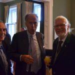 MMag. Michael Steiner, RA Dr. Christian Winternitz, Stefan Reichert