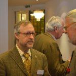 Peter Maria Kraus, Graf Alfred von Trauttmansdorff, Stefan Reichert
