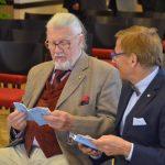 Kapitulare Stefan Reichert und Mag. Peter Sobalik