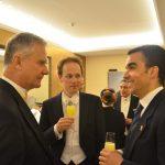 Gouverneur Liechtenstein, Michiel Hemminga, Rodrigo da Cunha