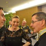 Ehepaar Dr. Christian Schmidt, Mag. Thomas Schuller v. Götzburg