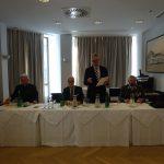 Prinz Liechtenstein und das Kapitel