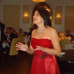 Pianistin und Opernsängerin Lada Atlantova