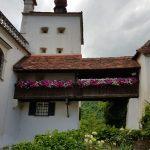Burganlage Herberstein