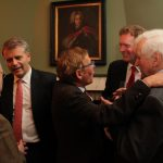 Peter Maria Kraus, Dr. Martin Prohaska v. Marchried, KR Mag. Peter Sobalik, Hieronymus Graf von Dürckheim, Dr. Georg Hesz