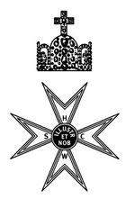 Ordenskreuz